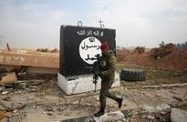 Is ISIS planning a resurgence with money from stolen oil and jewellery?