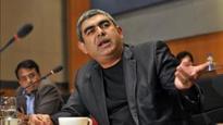 How Steve Jobs inspired Vishal Sikka to leave Infosys