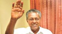 Pinarayi Vijayan to be a political Rajnikanth
