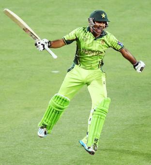 Azhar Ali steps down as Pakistan captain, Sarfaraz replaces him