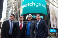 Tinder Owner Match Group Reports First Earnings Since Separating From IAC