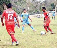 OIL A to play ONGCL in PSPB soccer final
