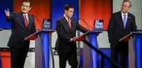 GOP debate second highest rated show in FOX News history