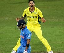 India vs Australia: Mitchell Johnson takes fresh jibe at Virat Kohli by saying Ajinkya Rahane should be captain