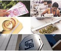 News digest: PNB scam, contract jobs, salary hike, GST collection, and more