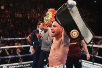 Barry McGuigan column: Carl Frampton will end Saturday a superstar worthy of my old WBA featherweight belt