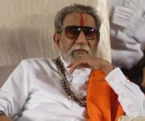 Who will play Bal Thackeray in his biopic `SAHEB`