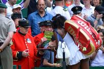 Wimbledon 2016: Wednesday's order of play on day three at the All England Club