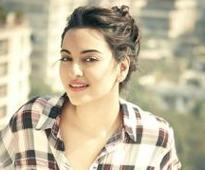Sonakshi's Insta family now has 4m followers