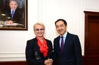 Kazakhstan's cooperation with Interstate Aviation Committee discussed in Astana