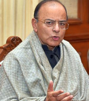 Jaitley rules out PM apology over Pak conspiracy charges