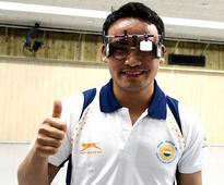 Shooter Jitu Rai clinches silver at ISSF World Cup, boosts Rio prep