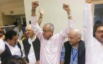 Rajya Sabha polls: BJP bags all 4 seats in Rajasthan, Congress' Kapil Sibal wins from UP