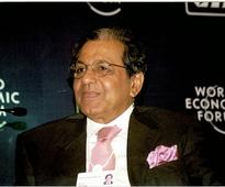 Former Planning Commission member N K Singh to lead 15th Finance Commission