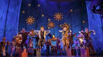 Broadway musical Tuck Everlasting no longer everlasting