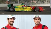 Formula E: Meet the teams and drivers