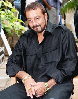 Rajkumar Hirani, Sanjay Gupta have scripts ready for Sanjay Dutt