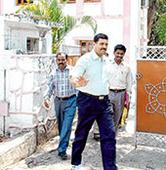 2010 RS polls: CBI raids MLAs, MP's associates