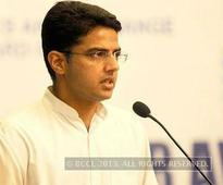 Sachin Pilot to leave for US for 5-day fellowship at University of Pennsylvania