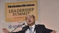 Want to be remembered as a crazy guy who put a bet on future: SoftBank CEO Son