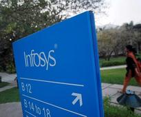 IT shares extend gain: TCS hits new high, Infosys at fresh 52-week high