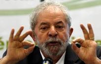 Corruption probe into Brazils Lula returned to crusading judge