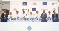 DP World Rings Bell on $1.2bn Nasdaq Listing