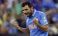 Rohit Sharma thrilled as Mohammed Shami makes impressive comeback