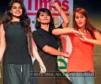 Delhi Times Fresh Face 2016: Dilbagh Singh wins DCAC ka dil