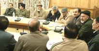 Div Com convenes emergency meeting to review snow clearance preparedness