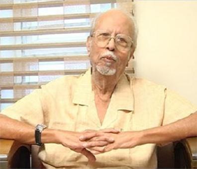 Veteran Tamil film director AC Tirulokachandar passes away