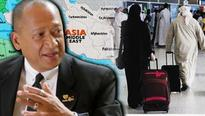Cabinet says no to visas for Mid-East tourists