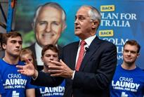 Tight results expected for Australian elections today
