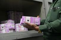 Wrong Urdu text on new Rs 2000 notes, scholars say