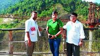 Saikia writes to Modi on Subansiri project