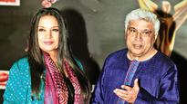 Javed Akhtar calls Shabana Azmi his 'trophy' wife, here's why