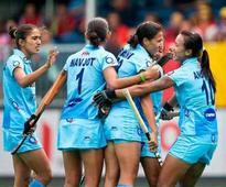 Australia beat India 4-3 in hockey to level Bendigo series 1-1; India claims Bronze in Four Nation Tournament
