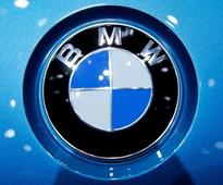 BMW says shortage of parts from Bosch hampers production