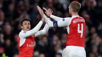 Alexis' injury absence cost Arsenal title chance, admits Mertesacker
