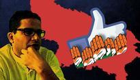Cong emulates BJP, tells UP ticket hopefuls to get 25,000 Facebook likes