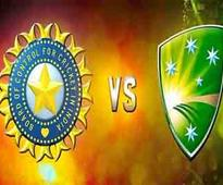 Do-or-die for both India & Australia in series decider