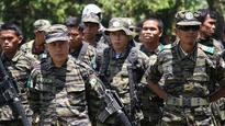 Philippines: MNLF votes son of wanted leader vice chair