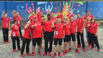 Russian volunteers ready for the World Cup after EURO experience