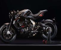 MV Agusta Introduces First RVS Limited Edition Model