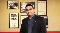 Domino's trying to grow pizza pie in outside-home food market: Murugan S Narayanswamy