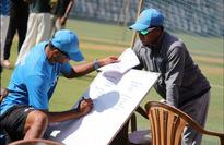 India U-19 team named for four-day matches against England