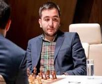 Azerbaijani chess grandmasters to compete at Isle of Man International Masters