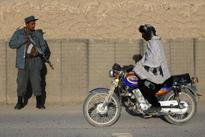 Afghan police tell foreigners in Kabul to stay in or hire guards