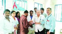 Daily drug regimen rolls out for HIV-TB patients at Sassoon, other centres