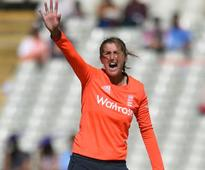 England Women seal series win over Pakistan